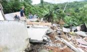 Thiệt hại do mưa lũ làm 9 người chết, 2 người mất tích