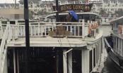 Đình chỉ hoạt động 30 ngày đối với tàu du lịch chặt chém du khách trên Vịnh Hạ Long
