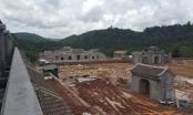 Quảng Ninh: Tai nạn lao động tại Trung tâm Lễ hội Yên Tử, 4 người nhập viện