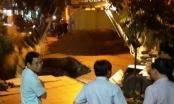 """Quảng Ninh: Xuất hiện hố tử thần """"nuốt trọn"""" hai xe máy và một người dân"""