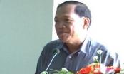 Nguyên Giám đốc Sở NN&PTNT Bến Tre đối diện mức án 20 năm tù