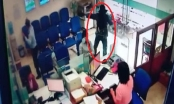 Vụ cướp ngân hàng táo tợn tại Tiền Giang: Nghi phạm ẵm hơn 1 tỷ đồng tẩu thoát về hướng tỉnh Long An