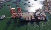 Chuyển hồ sơ đến UBKT T.Ư xem xét xử lý cán bộ bán cảng Quy Nhơn