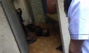 Hà Nội: Bàng hoàng phát hiện thi thể nam thanh niên treo cổ trong phòng trọ