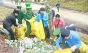 Quảng Ninh: Đoàn viên thanh niên huyện Bình Liêu chung tay bảo vệ và nâng cao chất lượng môi trường tự nhiên