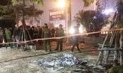 Thái Bình: Một người đàn ông chết bất thường gần trụ sở Công an