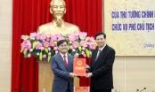 Quảng Ninh: Có tân Phó chủ tịch UBND tỉnh