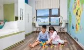 Tìm tổ ấm đẳng cấp tại trung tâm TP HCM cho gia đình Việt