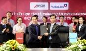 An Gia và VietinBank ký kết hợp tác cho dự án River Panorama