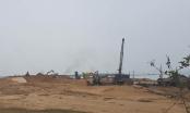 """Tây Ninh: """"Loạn"""" hoạt động khai thác cát tại hồ Dầu Tiếng"""