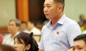 TP HCM: Chủ tịch quận 12 Lê Trương Hải Hiếu bị kỷ luật khiển trách
