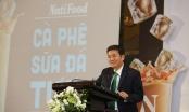 NutiFood ra mắt sản phẩm Cà phê sữa đá tươi với khát vọng mang tinh hoa ẩm thực Việt ra thế giới