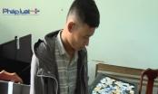 Quảng Nam: Bắt khẩn cấp đối tượng gây ra hàng chục vụ trộm cắp