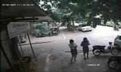 Xem lại clip phó Chủ tịch quận Thanh Xuân đi ăn sáng cãi vã với dân