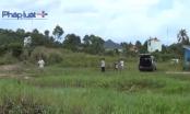 Bình Dương: Đang câu cá, người dân tá hỏa phát hiện xác chết phân hủy trên sông Sài Gòn