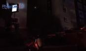TP HCM: Chủ tịch UBND phường Nguyễn Thái Bình tử vong trong đám cháy tại chung cư Carina