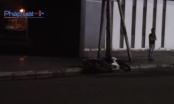 Bình Dương: Điều khiển xe máy tốc độ cao, nam thanh niên tông vào con lươn bên đường, tử vong tại chỗ