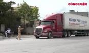 Thanh Hóa: Lực lượng CSGT hết mình vì an toàn của người dân