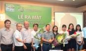 Ra mắt Ban chủ nhiệm CLB Phóng viên đồng hành cùng thực phẩm sạch