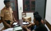 Bắt giữ đối tượng từ Nghệ An vào Hà Tĩnh buôn ma túy số lượng lớn