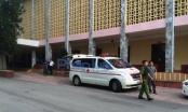 Yên Bái: (14h30) Họp báo vụ Chi Cục trưởng Kiểm lâm dùng súng bắn Bí thư, Chủ tịch HĐND tử vong