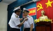 Vị tướng biển đảo Mai Xuân Vĩnh