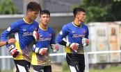 U22 Việt Nam khủng hoảng thủ môn?