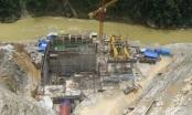 Thủy điện Nho Quế 3 chưa được phê duyệt ĐTM khi nâng công suất