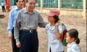 Tiểu sử nguyên Thủ tướng Chính phủ Phan Văn Khải