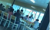 Clip nghi vấn lãnh đạo Đội TTGT huyện Thanh Oai ăn nhậu vô tư trong giờ làm việc