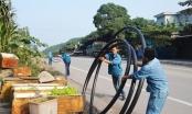 """Dự án mạng đường ống cấp nước huyện Yên Phong gần 42 tỷ đồng """"be bét"""" vi phạm"""
