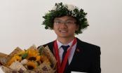 Cậu bé vàng Vật lý người Bắc Giang giật huy chương Bạc Olympic có bảng thành tích khủng ra sao?
