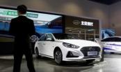 """Hãng xe Hyundai để tuột mất """"ánh hào quang"""" như thế nào?"""