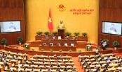 Quốc hội thông qua Nghị quyết phê chuẩn Hiệp định đối tác toàn diện và tiến bộ xuyên Thái Bình Dương