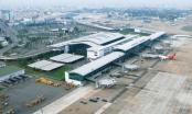 Đẩy nhanh tiến độ nâng cấp, mở rộng Cảng hàng không quốc tế Tân Sơn Nhất