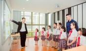 Ra mắt Trường nghệ thuật song ngữ HELIOS SCHOOL