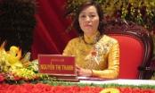 Bí thư Tỉnh ủy Nguyễn Thị Thanh: Ninh Bình Hội nhập và phát triển bền vững