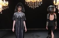 Sắc màu đối lập trong đêm diễn cuối, Tuần lễ thời trang Thu Đông 2017