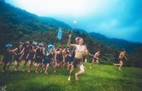Gặp gỡ những 'thổ dân' siêu đáng yêu trong bộ ảnh kỉ yếu gây sốt tại Thái Nguyên