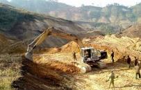 Lào Cai: Phó Thủ tướng yêu cầu chấn chỉnh cấp phép khai thác khoáng sản