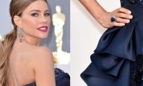 Những bộ trang sức ấn tượng nhất Oscar 2016