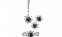 Kim cương đen UNIQUE - Quyền Uy và Giàu Sang