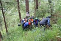 Nhảy thác nước ở Đà Lạt, một du khách nước ngoài thiệt mạng