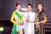 """Hoa hậu Thu Thảo, Chi Nguyễn làm """"người tình sân khấu"""" của Michael Lang"""