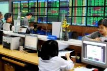 Chứng khoán ngày 21/3: Cổ phiếu ngân hàng khởi sắc