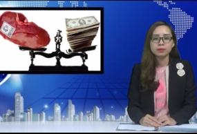 Bản tin  Pháp luật: Thủ đoạn tàn nhẫn trong đường dây mua bán thận bị công an bóc mẽ