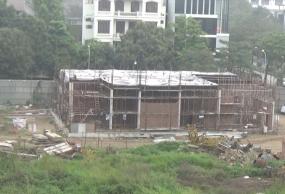 Bản tin Bất động sản Plus: Chưa có giấy phép, Dự án CapitaLand - Hiền Đức đã tiến hành xây dựng