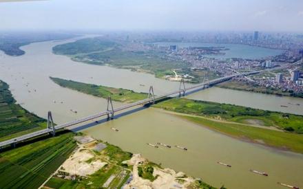 Dự án đô thị ven sông Hồng: Thành phố ven sông - tại sao không?