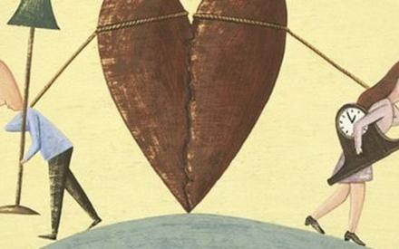 Sau ly hôn khi vợ cũ không đồng ý tách hộ khẩu thì làm thế nào?