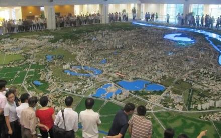 """3 """"phương án nghìn tỷ"""" di dời trụ sở các Bộ, ngành khỏi nội thành Hà Nội"""
